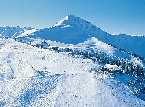 Alpbachtal - Wildschönau