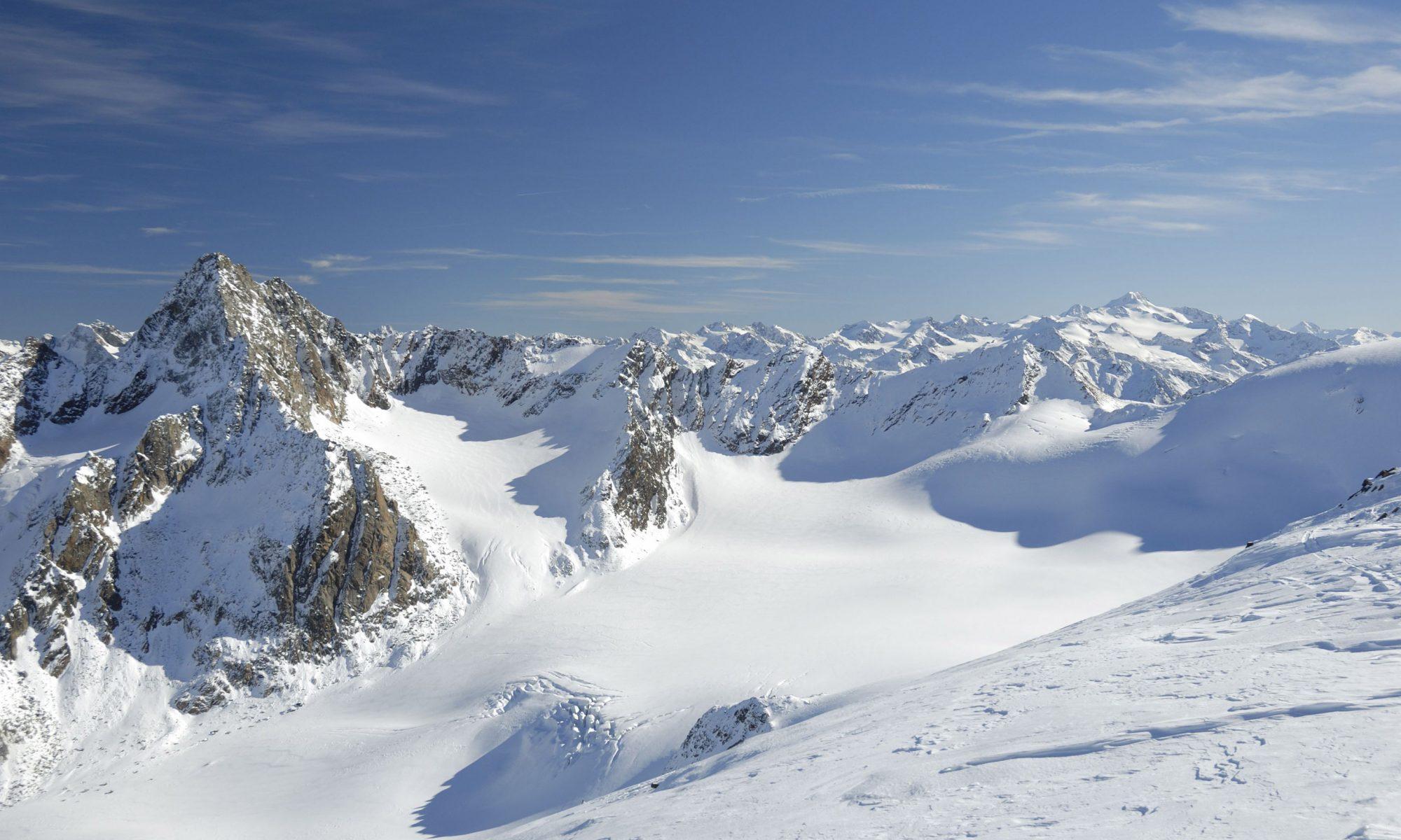 Informace o lyžování